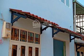 Nhà 1 trệt 1 gác cách đường Hoàng Hữu Nam 50m. giá 2.2 tỷ. lH: 0797212243 Nam
