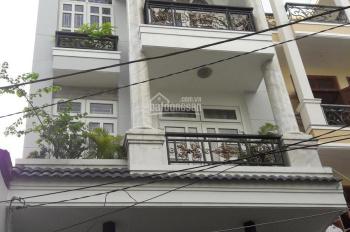 chủ nhà  cần bán gấp nhà hxh 6m NGUYỄN XÍ 4x13.9m dt công nhận 55.6m2 đất, trệt 2 Lầu giá 7.25 tỷ