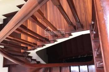 Cần bán nhà Tô Vĩnh Diện, trung tâm Ngã Tư Sở, ô tô vào nhà, nhà đẹp 6 tầng, nhỉnh 4 tỷ