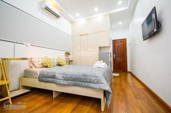 HXH 7m nhà siêu khủng 4.2x17m 5 tầng nội thất ngay Ký Con P. Nguyễn Thái Bình Q1 15.5 tỷ 0909513345
