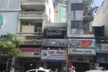 Bán nhà mặt tiền Nguyễn Biểu, quận 5, (3.5x14)m, 4 lầu, 15 tỷ