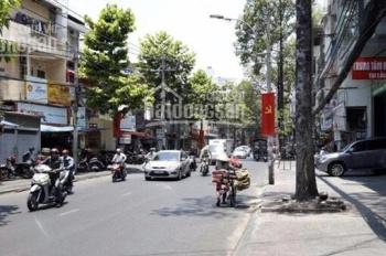 Cần bán nhà đường Trần Quang Diệu, P 14, Quận 3. 3 Lầu, ST. DT: 5.1x11m. Giá: 14 tỷ. LH: 0913103279