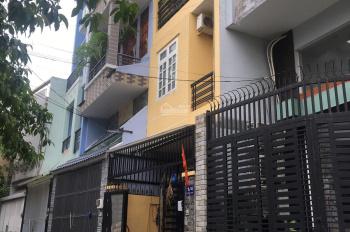 Bán nhà Khu Víp đường TÂN SƠN NHÌ , P Tân Sơn Nhì, Q Tân Phú, khu vip ngay công viên. DT 4x17