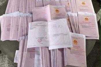Bán dự án đất nền trung tâm TP Nhơn Trạch, sổ đỏ trao tay, giá chỉ 8 triệu/m2, LH: 0933 94 9999