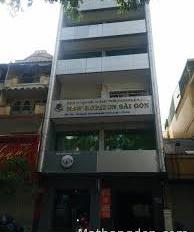 Bán nhà MT Trần Minh Quyền  - 3 Tháng 2 DTSD 320m2, nhà 6 tầng kiên cố, chỉ 16.8 tỷ