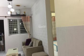 Cho thuê căn hộ Lê Thành, khu B tầng 8, 77,5m2 full nội thất, giá 7tr/tháng, căn hộ như hình đăng