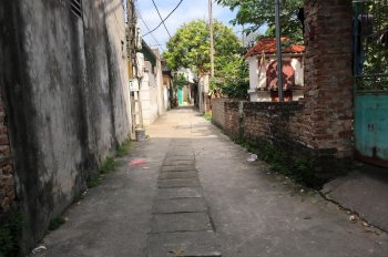 Bán 35m2 đất thổ cư tại Đông Dư, Gia Lâm, Hà Nội đường 2.8m, LH 0941796888