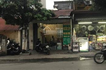 Bán gấp nhà phố Dương Khuê - Cầu Giấy - Phân lô - ô tô tránh - kinh doanh sầm uất - MT 4,6m