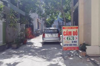 Bán nhà kiệt ô tô tránh nhau, Quận Hải Châu, Đà Nẵng. LH: 0901175157