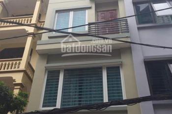 Bán nhà MT Đồng Khởi - Đông Du, Q.1, DT 4.2x17m, 4 lầu, HĐT 300tr/th, giá 63 tỷ