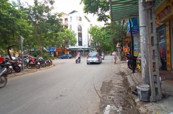 (Gấp) bán nhà liền kề mặt phố KĐT Văn Quán, Chiến Thắng, 80m2 x 5 tầng, kinh doanh đỉnh, chỉ 7.68tỷ