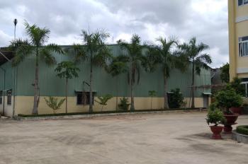 Cho thuê kho xưởng gần Xa Lộ Hà Nội cạnh Suối Tiên thuôc Quận 9 HCM. LH 0902465686