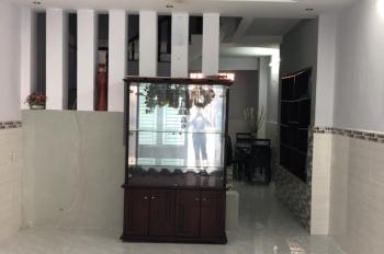 Bán nhà hẻm 3m SHR giá cực tốt đường Thống Nhất, phường 11, quận Gò Vấp. LH: 0978886007