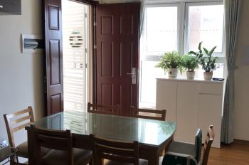 Chính chủ bán căn 3PN 93m2 Berriver, full nội thất, miễn phí bảo trì. LH Mrs Hà 0983 252 556