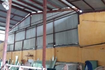Chính chủ cần cho thuê kho hoặc xưởng sản xuất. Diện tích: 600m2. LH 0903 437 174