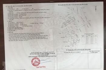 Bán gấp khách sạn 2 mặt tiền tại 97 Nguyễn Tư Nghiêm, Quận 2, bán giá 22 tỷ chỉ trong tháng 6