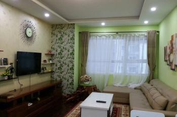 Chính chủ cần bán gấp căn hộ 2 phòng ngủ Golden Palace. Lh: 0963053766
