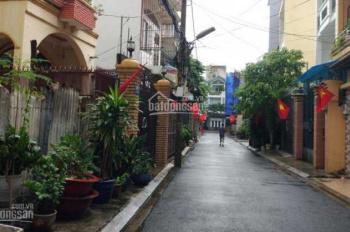 Bán đất 80m2, sổ đỏ chính chủ, hẻm xe hơi, đường Phạm Huy Thông, quận Gò Vấp