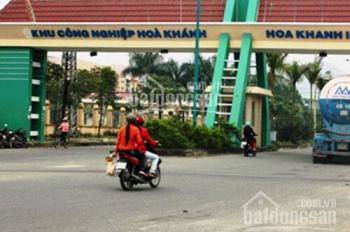 Cho thuê nhà kho tại KCN Hòa Khánh, Q. Liên Chiểu, TP. Đà Nẵng