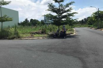 Bán đất 2 mặt tiền khu dân cư cao cấp Minh Thắng, P1 gần Vincom, Mường Thanh, BV Đại học Y Dược