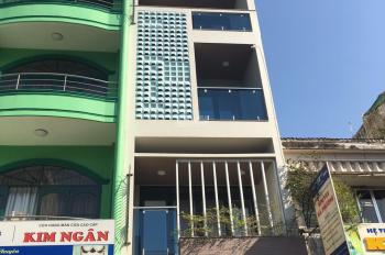Bán nhà mặt tiền Nguyễn Thông - Ngô Thời Nhiệm, Q3 5 tầng 5x15m lề đường 8m VIP nhất 29,5 tỷ