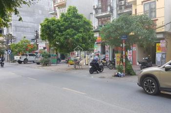 Cho thuê nhà 1.5 tầng 240m2, 2 mặt phố Kim Giang