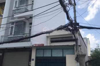 Bán nhà 58m2 (3,7x15,6m), đường Thích Quảng Đức, Phường 5, Phú Nhuận, 0944.637.999 Khánh