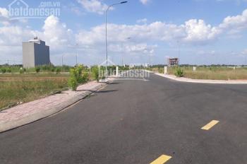Chính chủ sang lại đất đường Trục 30, P. 13, Bình Thạnh SHR, XDTD, gần chợ giá 1.3 tỷ. 901347982