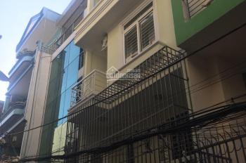Bán nhà đường Cách Mạng Tháng 8,P6,Tân Bình, 3.8 x 16m , giá 7.1 tỷ