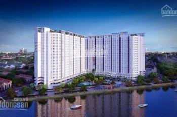 CH Marina Tower, chính chủ kẹt tiền cần bán gấp căn 3PN 2WC, view sông, chênh thấp: 0986.843.529