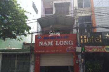 Cần cho thuê căn nhà đường Hà Huy Giáp, Q12, đường lớn. Gần đường Quốc lộ 1A