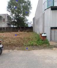 Bán lô đất mt Tô Ký gần chợ Bắp Ngã 3 Bầu, giá 1,750tỷ/90m2, có GPXD. Thổ cư 100%, LH 0933698150