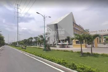 Ra nhanh lô đất MT Đường Nguyễn Cơ Thạch,An Khánh Q2. 100m2 giá bán GẤP 48tr/m2 LH 0932070023 Nam