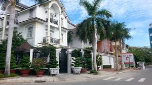 Cho thuê nhà, biệt thự khu An Phú quận 2 làm văn phòng - công ty, mặt bằng, showroom, cửa hàng