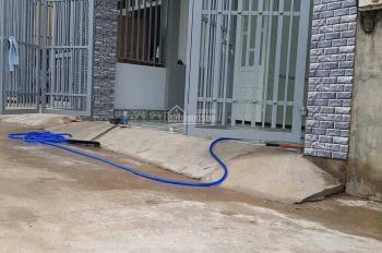 Chính chủ cần bán gấp căn nhà mới xây giá công nhân KP4, Trảng Dài, Biên Hòa, LH 0986679039