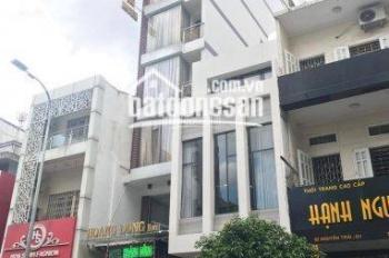 Bán nhà mặt tiền kinh doanh đường Đất Thánh, Q. Tân Bình, DT: 4.3 x 20m, 4 lầu, giá bán 13.5 tỷ
