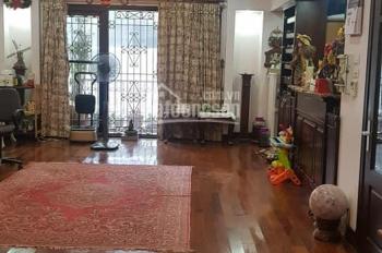 Bán biệt thự Văn Quán - Nguyễn Khuyến 120m x 4.5T, MT 8m đường 12m LH 0969688293