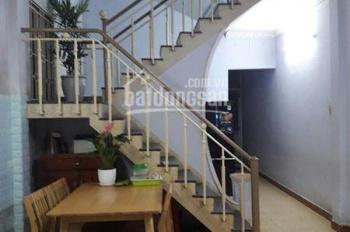 Nhà 1 trệt 1 lầu mới xây 30m2 hẻm 2.5m đường Bình Phú, Tam Phú