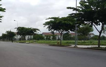 Cần tiền bán gấp 7 lô đất liền kề MT đường Trần Lựu, quận 2, sổ riêng từng nền, sang tên trong ngày