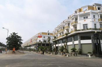 Chuyên bán shophouse, LK thương mại mặt đường Lê Trọng Tấn, cơ hội lớn để đầu tư. LH: 0967.304.007