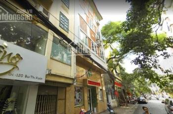 Cần cho thuê cửa hàng mặt phố Bùi Thị Xuân (DT: 26m2 - MT: 2,7m - Giá thuê: 22tr/ tháng)