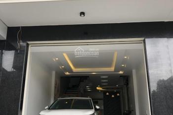 Chính chủ bán nhà 4 tầng hiện đại gần Big C Hải Phòng - 0904290566