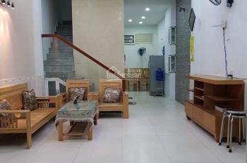 Cho thuê nhà nguyên căn hẻm 8m đường Nguyễn Phúc Chu, P15, Q Tân Bình