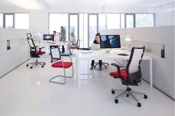 Chính chủ - cho thuê 3 tầng văn phòng, KD tại mặt phố Phạm Hùng - Phạm Văn Đồng. DT 45m2 giá 6tr/th