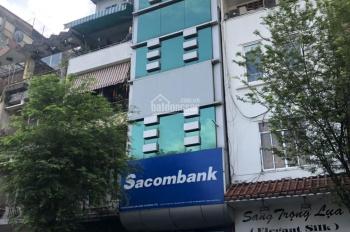 Cần bán nhà MT Lê Thị Riêng, 4x15m, 31 tỷ TL