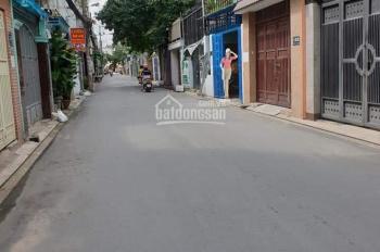 Chính chủ bán nhà HXH 525/ Huỳnh Văn Bánh, P14, quận Phú Nhuận (4x15)m