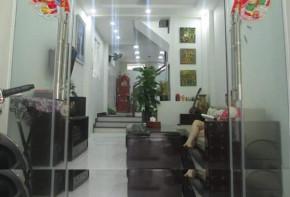 Bán nhà mặt ngõ 3 tầng Đình Đông, Lê Chân, Hải Phòng giá 2.9 tỷ