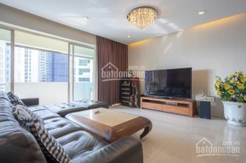 Cho thuê CHCC Estella Heights 125m2, 3PN, lầu cao view thoáng giá chỉ 25 triệu