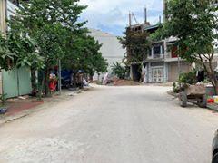 Bán mảnh đất ngang 7m mặt đường Bến Láng, đường Lê Hồng Phong, Hải Phòng