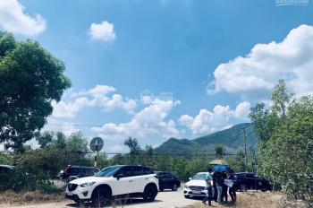 Bán đất Phú Mỹ, tỉnh BR - VT, cách QL 51, Cái Mép 5km DT 500m2 giá 730tr (100%) SHR. 0935.327.166